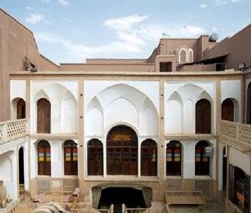خانه تاریخی عباسیان کاشان
