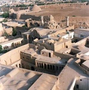 Jalali castle and Seljuk fence