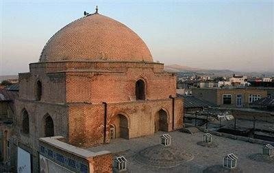 Jame Mosque of Urmia