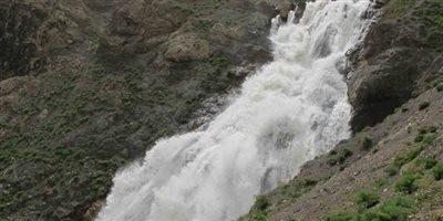 Soleh Dokol Waterfall