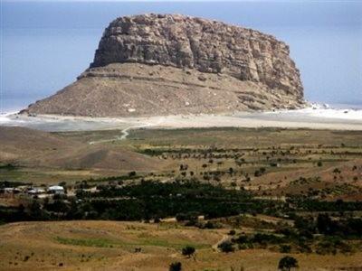 Kazem Dashi Castle Urmia