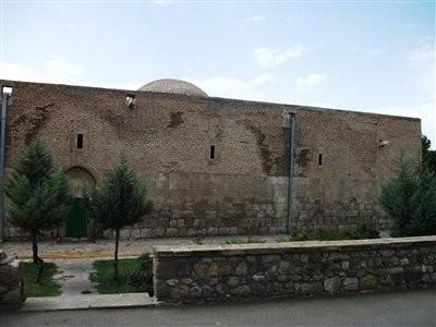 Sorp Sargis Church