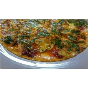 Sahar Breakfast Spot