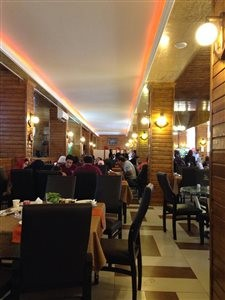 Ship Restaurant