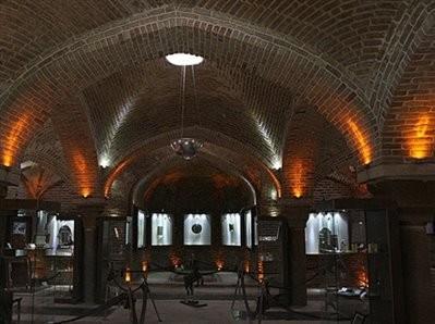 موزه حمام محله حاجی