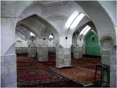 مسجد چهل ستون (زنجان)