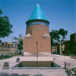 Hamdollah Mostofi Tomb