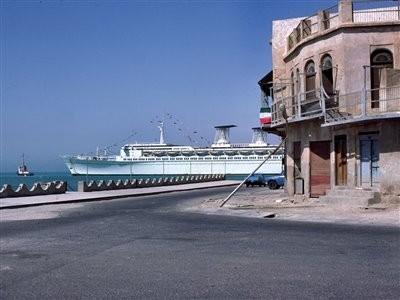 Raffaello Ship