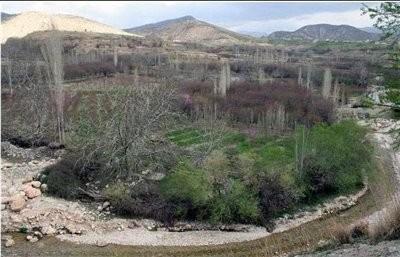 روستای حیدرآباد