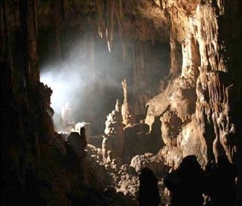 غار کناتاریکه