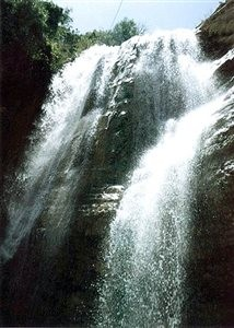 آبشار گچان