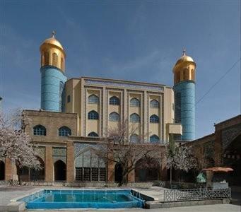 Sanandij Grand Mosque