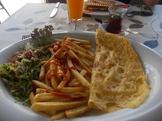 رستوران جیمیز مارتینس