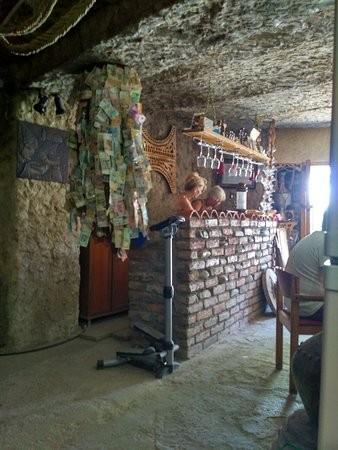 رستوران اولد جنریشن