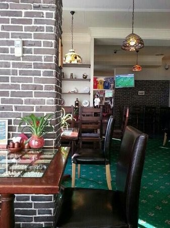 رستوران یاراکشر