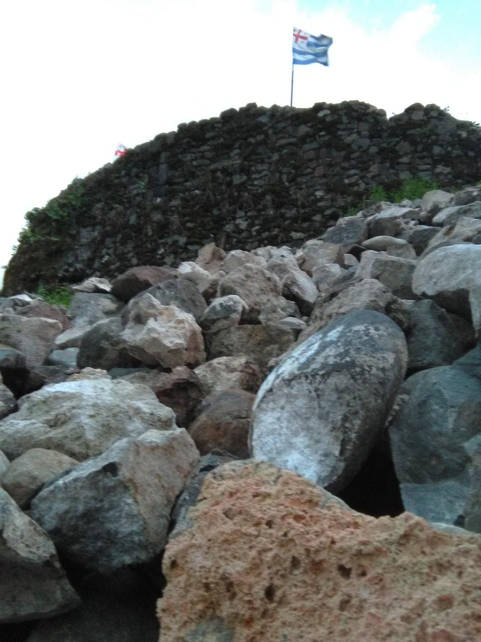 Gvara Fortress
