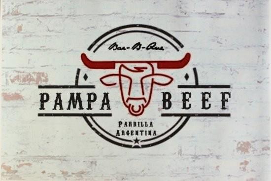 رستوران پامپا بیف