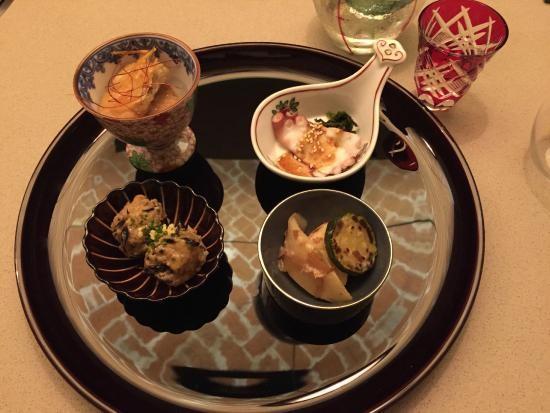 رستوران یازاوا میلانو