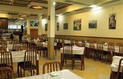 رستوران اعیانی