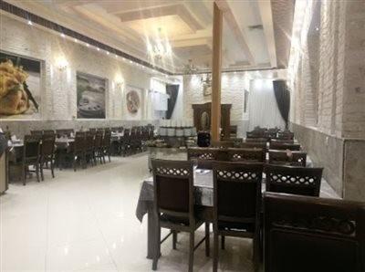 رستوران پارس نیشابور