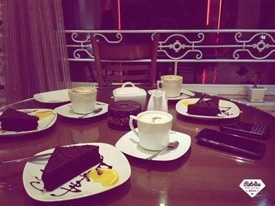 کافه کلاسیک