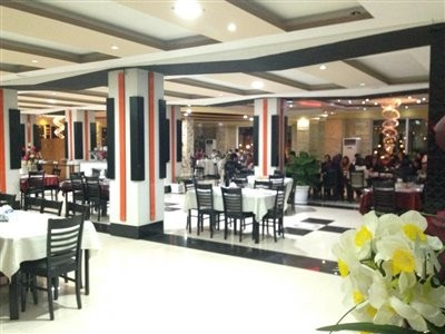 رستوران روبار