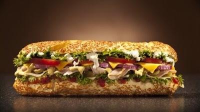 Hayda sandwich(Baneh)
