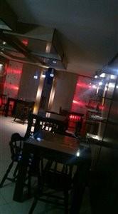 Piano Coffee Shop