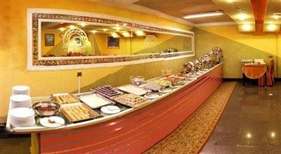 رستوران اترک