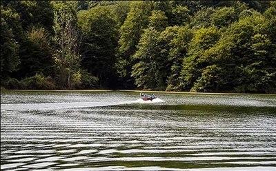 Halimeh Jan Lake