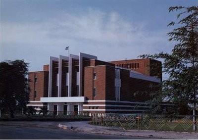 Abadan Naft Cinema
