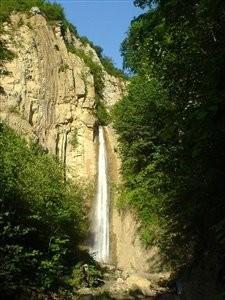 آبشار چلی