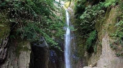 آبشار آلامن (اوترنه)