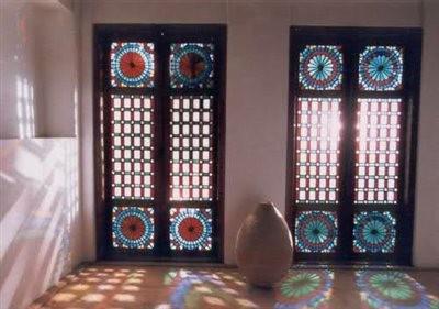 خانه تاریخی کلبادی