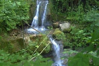 Kimon Waterfall