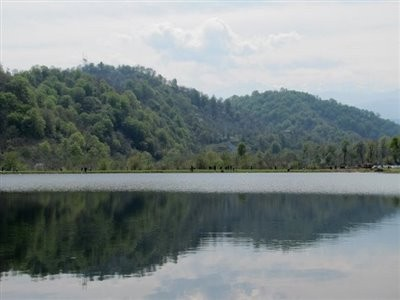 Kami Kola Lake