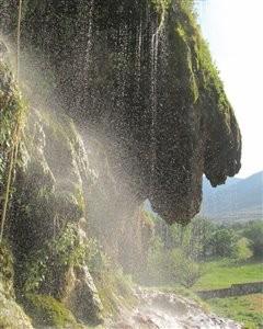 Kandolus Waterfall