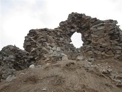 Azar Barzin Mehr Fire Temple