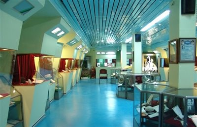 Museum of the Martyrs of Varamin
