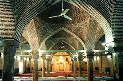 مسجد جامع سرخ