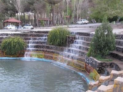 آبشار شاهرود