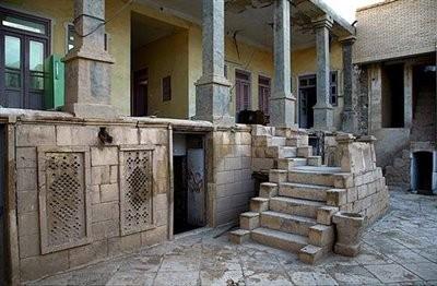 Ostad Toofan House