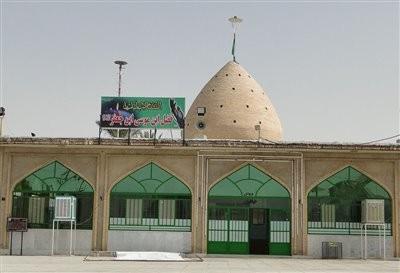 Imamzadeh Fazl Ibn Mosa Ibn Jafar