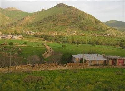 Daraki Village