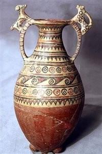موزه باستانشناسی جیرفت