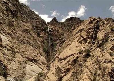 آبشار سرندکوه (سرنکوه)