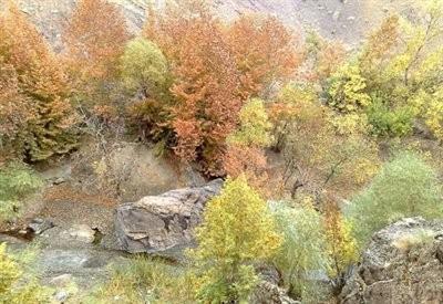 Kal Kermag River