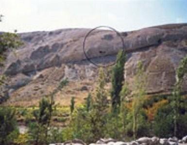 غار کلر