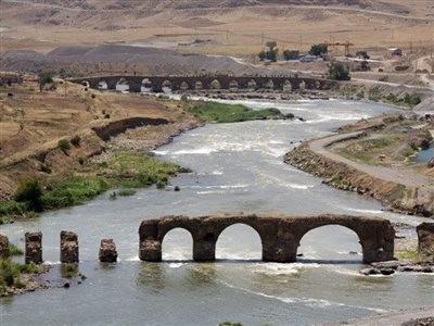 پل های خداآفرین
