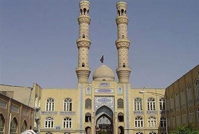 مسجد جامع اهر